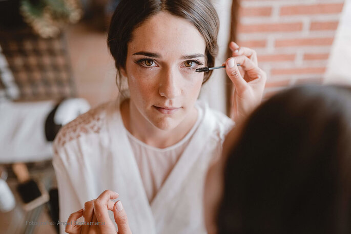 Maquillaje hipoalergénico