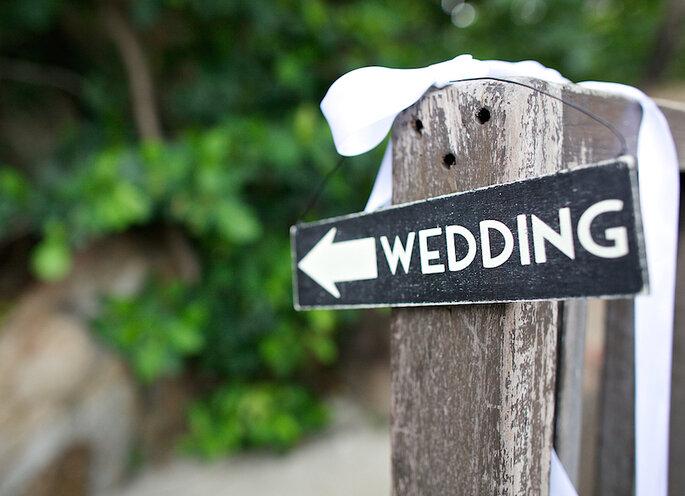 Cómo evitar que haya contratiempos el día de tu boda - Shutterstock