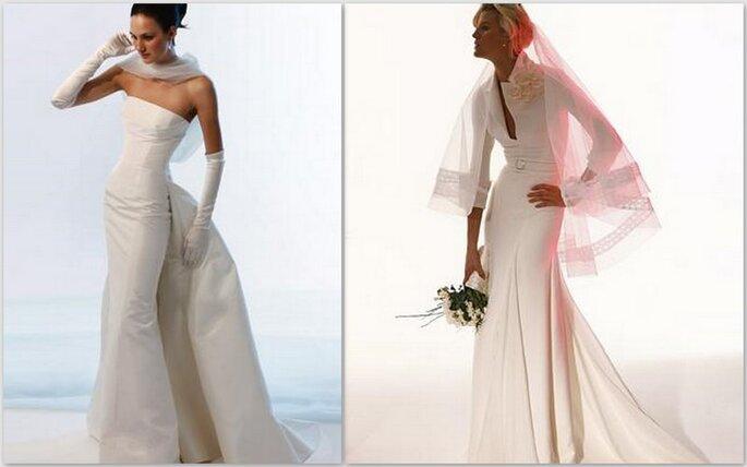 Modelli di Le spose di Gio