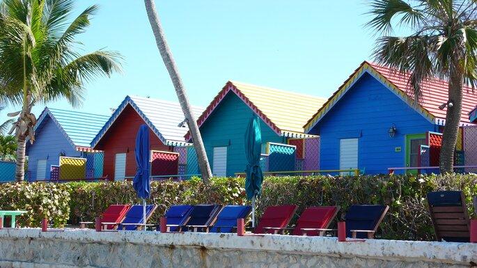 Photo :  The Islands of The Bahamas