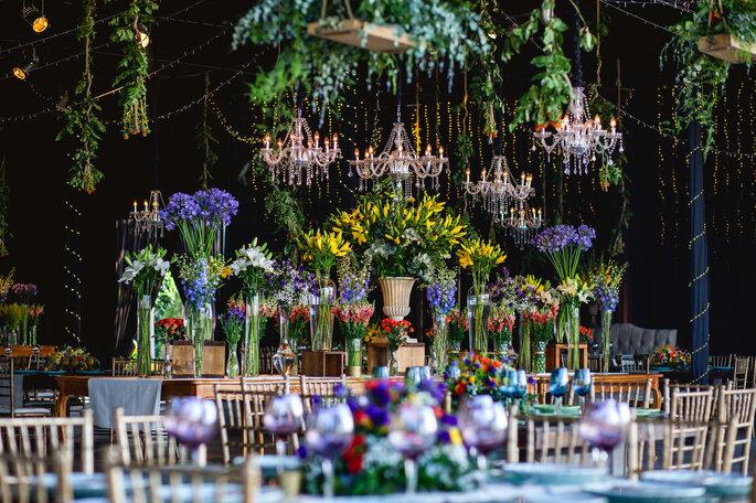 Dominga Eventos banquetería matrimonio Santiago Metropolitana