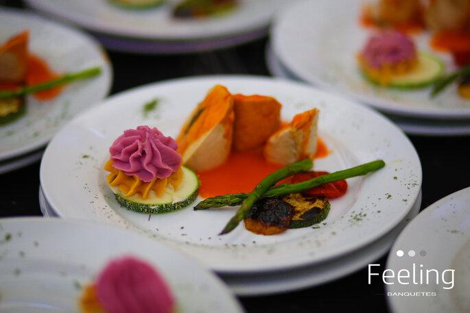 Foto: Feeling Banquetes