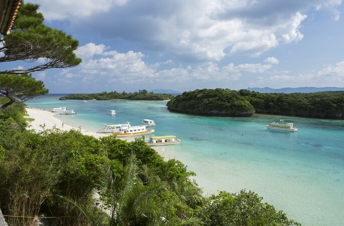 Okinawa Convention & Visitors Bureau