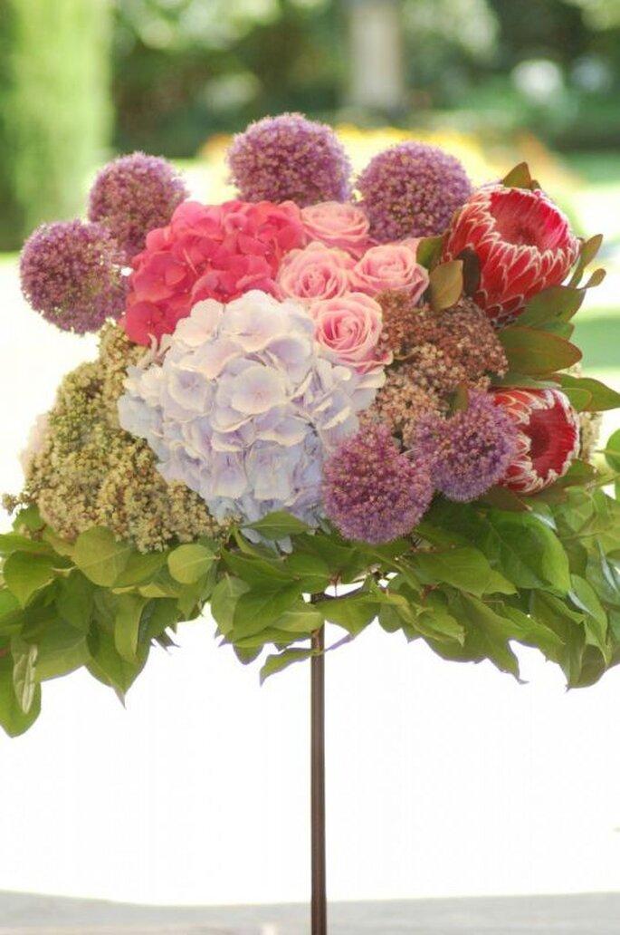 A LA PAR - Flores