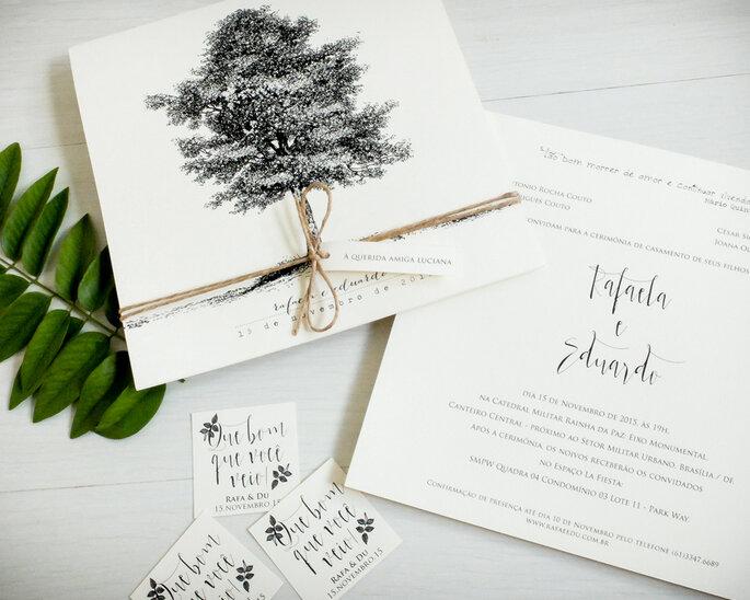 Convite árvore