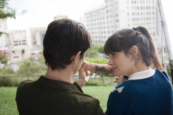 Foto: 500 days of Summer