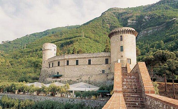 Castello di Castellamare di Stabia