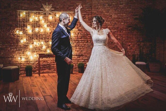 Local: Tiella Eventos. Foto: WW Wedding