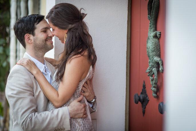 Cosas que nadie te dice sobre tu primer año de casados