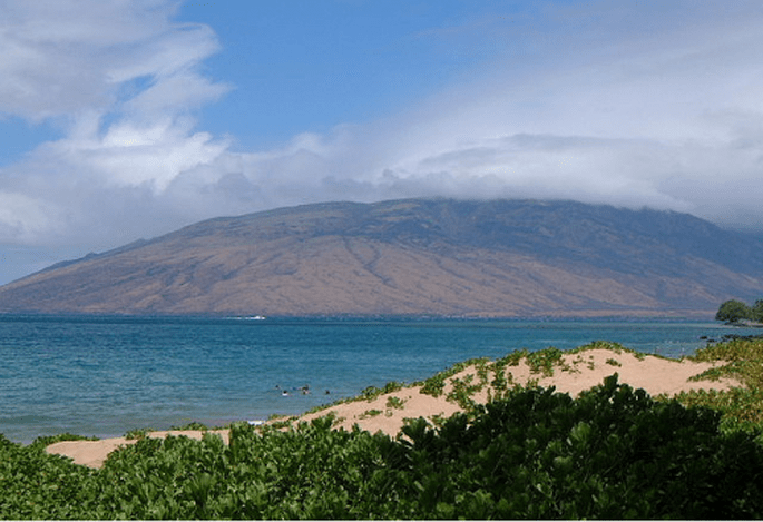 Maui ist eine Touristenattraktionen Hawaiis - Foto: SnapShotStar