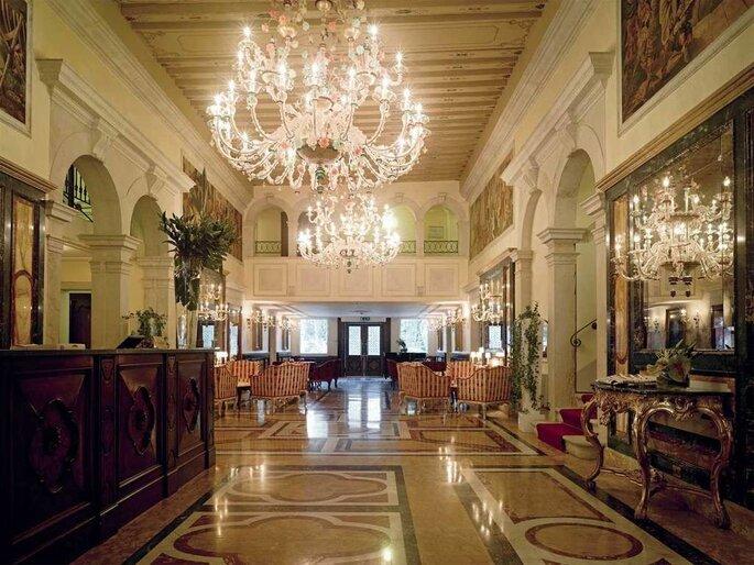 Palazzo dei Dogi - Boscolo Wedding