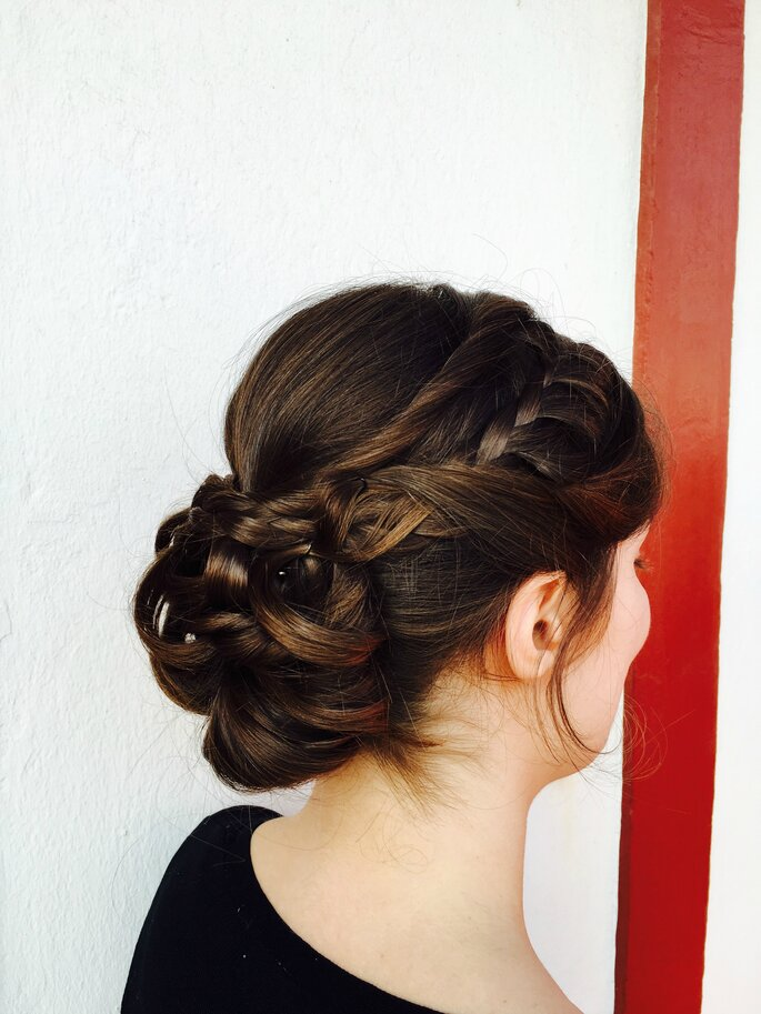 Anne-Sophie Coiffure