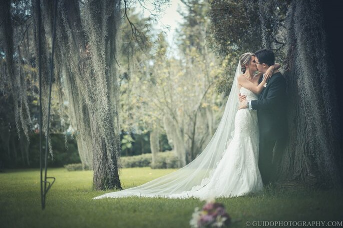¡Contrata a Guido Photography & Films para tu boda!