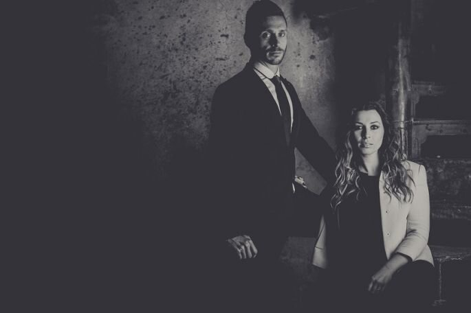 Nicolas & Elodie