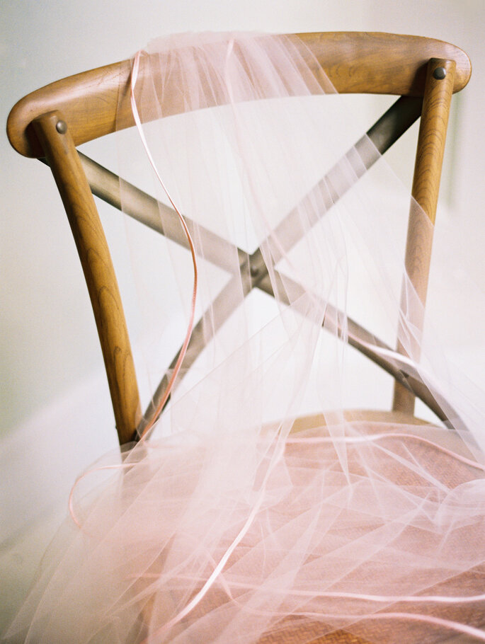 Romántico color blush - Katie Stoops Photography