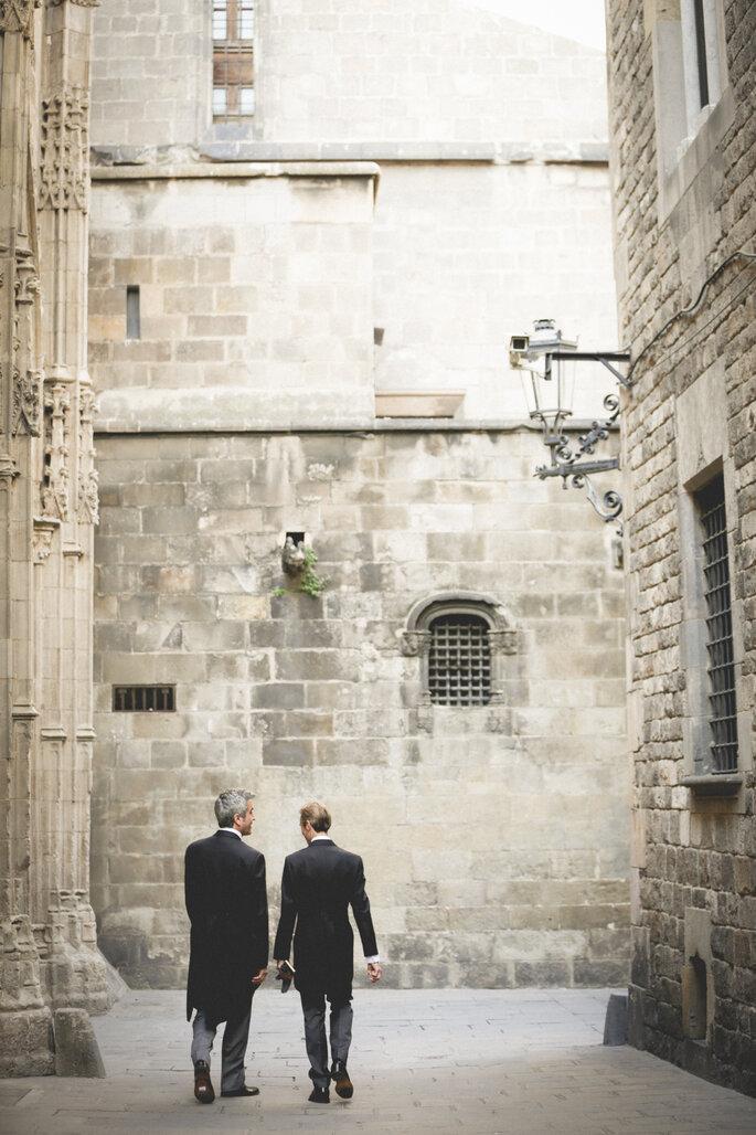 Antinoos Wedding Planner de Barcelona