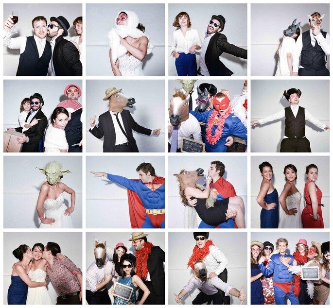 Activit mariage originale uu41 montrealeast - Animation mariage originale ...