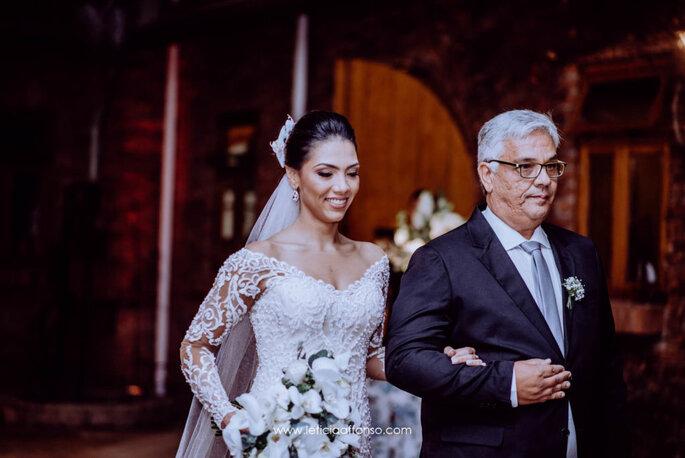Entrada da noiva