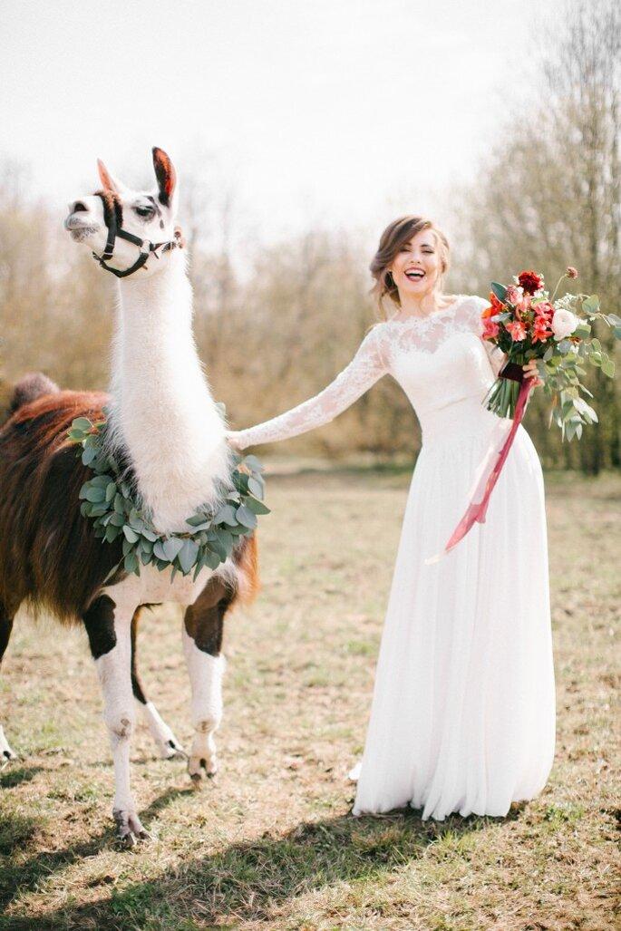 Свадебный фотограф: Алина Сысоева