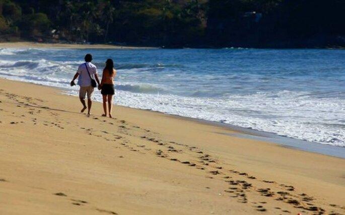 Viajen con ropa ligera y cómoda - Foto Riviera Nayarit oficial