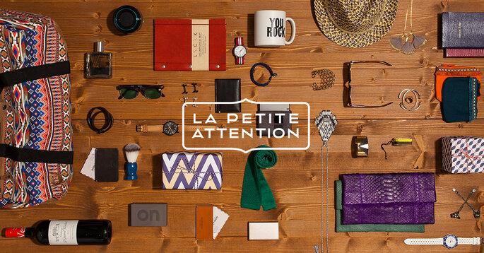 © La Petite Attention