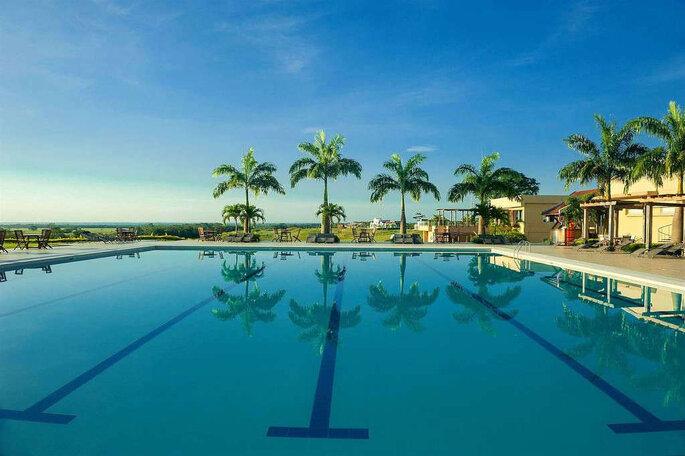 Hotel Wyndham Garden Villavicencio