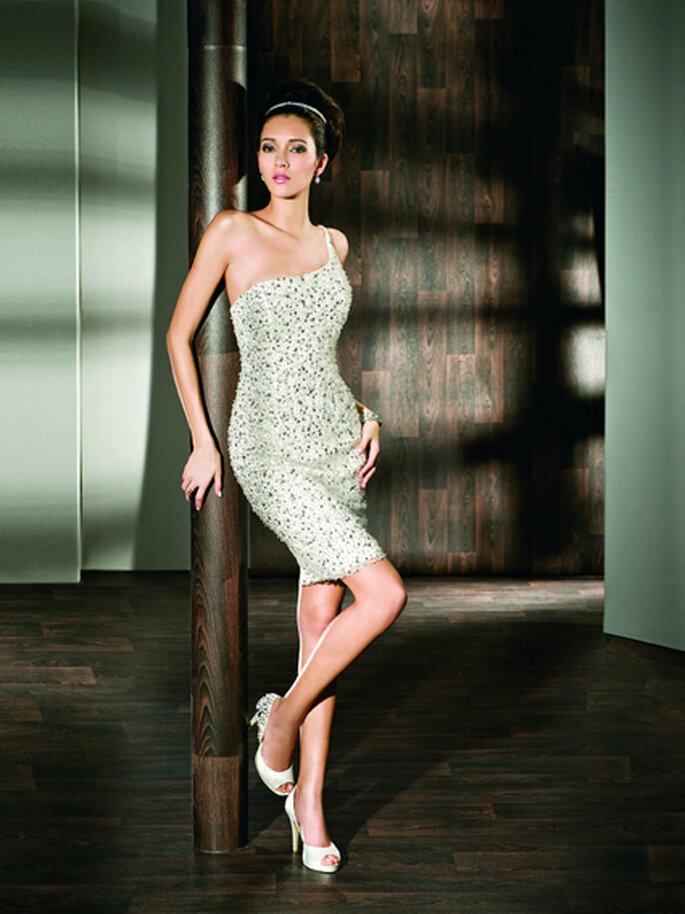 11d9aeec3f4 Les robes de mariée modulables Demetrios 2012   vous ne pourrez plus ...