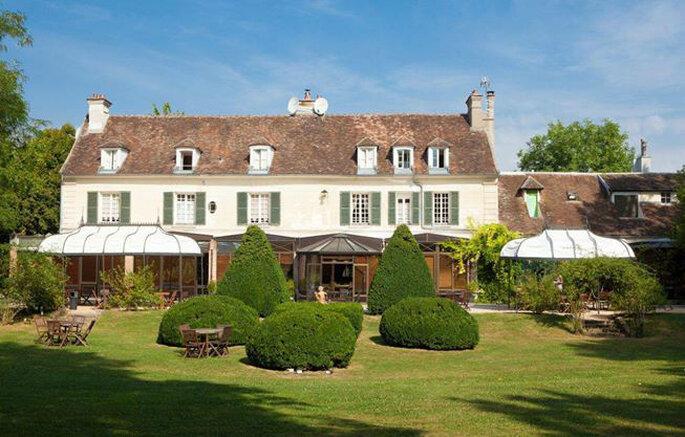 Hostellerie de Varennes - Lieu de réception pour votre mariage - Essonne