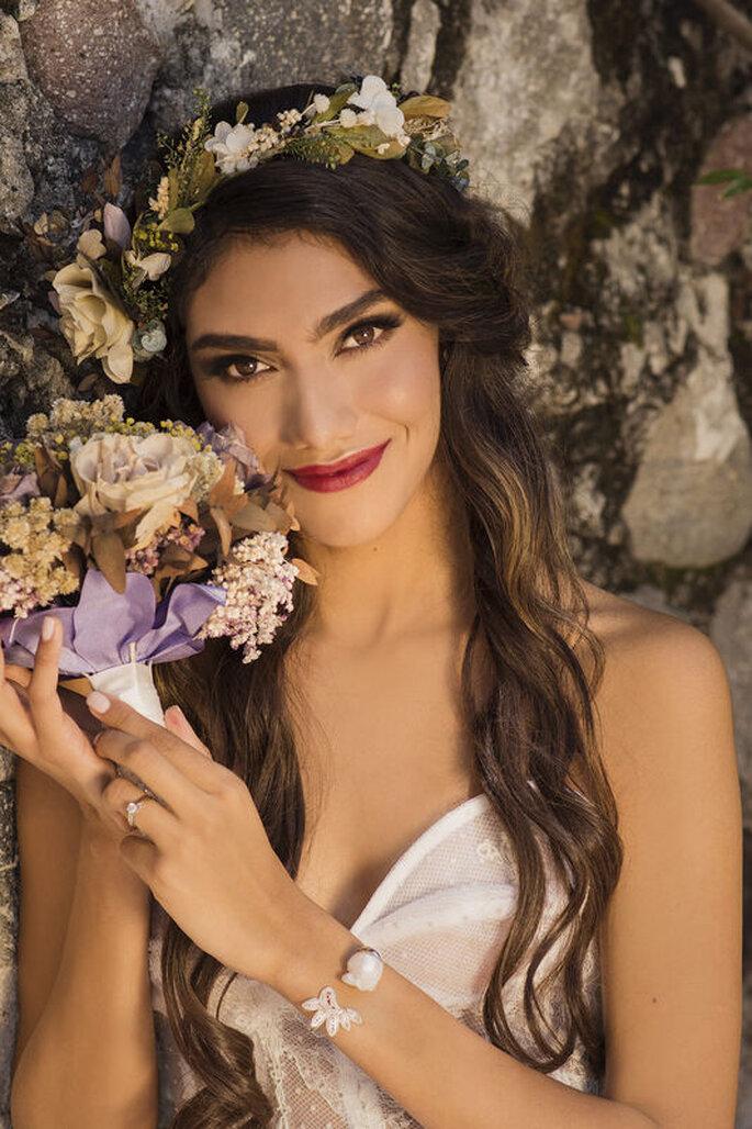 Miriam Méndez Makeup