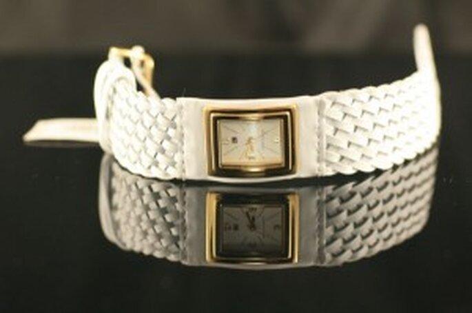 Accessori: orologi per il vestito da sposa