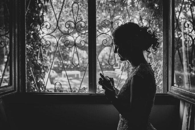 Cristina Rodríguez de Acuña fotógrafo bodas Madrid