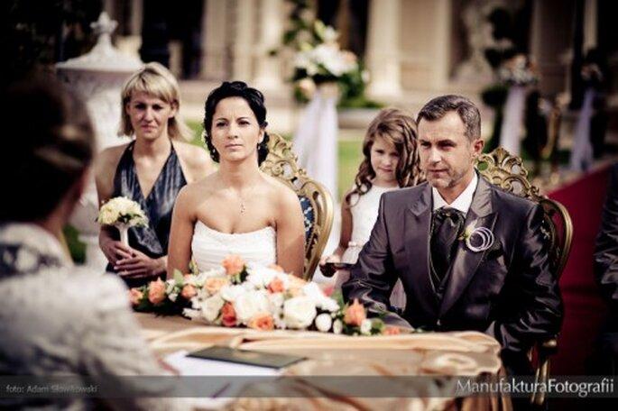 ślub w stylu angielskim