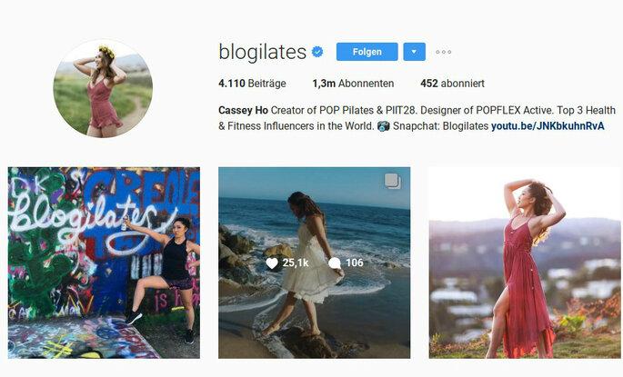 blogilates/Instagram