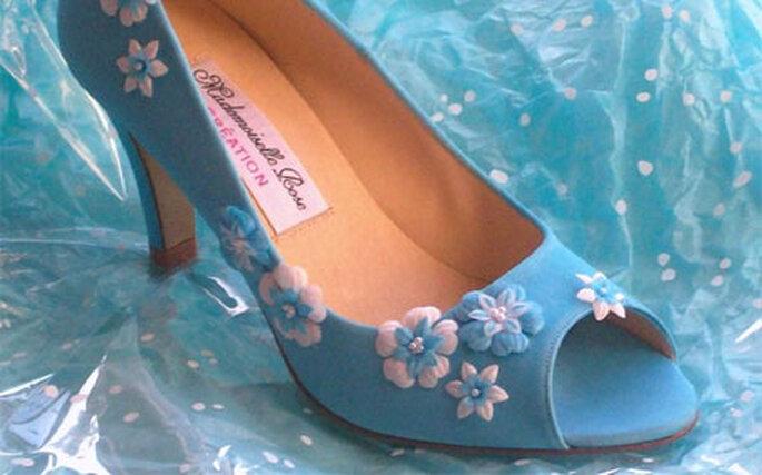 Ne ratez pas la vente exceptionnelles des chaussures de Mademoiselle Rose