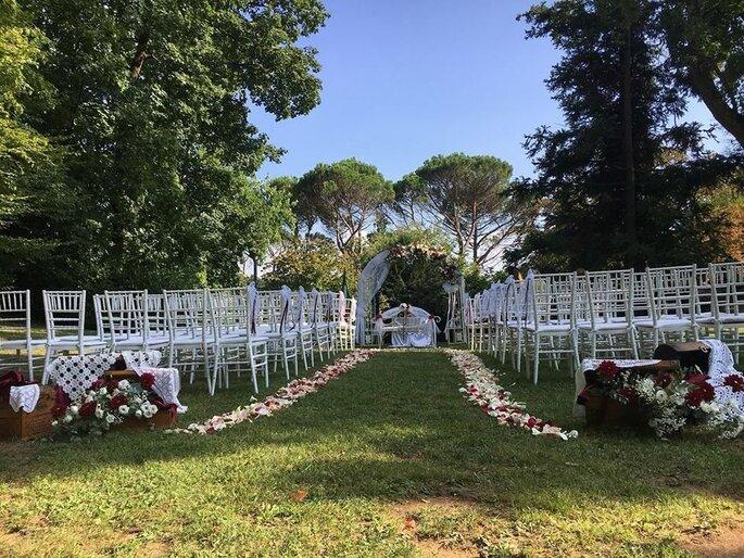 Laura Pavanati Wedding & Event Planner