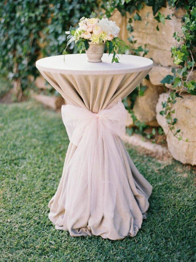 Ventajas de tener un cocktail en tu boda - Foto Sandoval Studios Photography