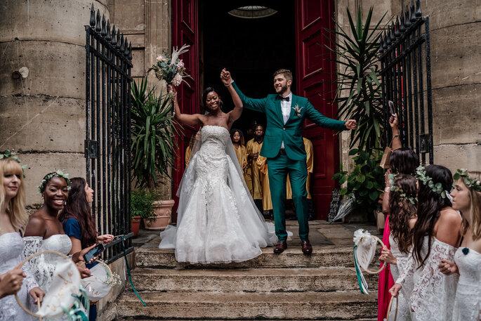 10 Exemples De Texte De Felicitation De Mariage