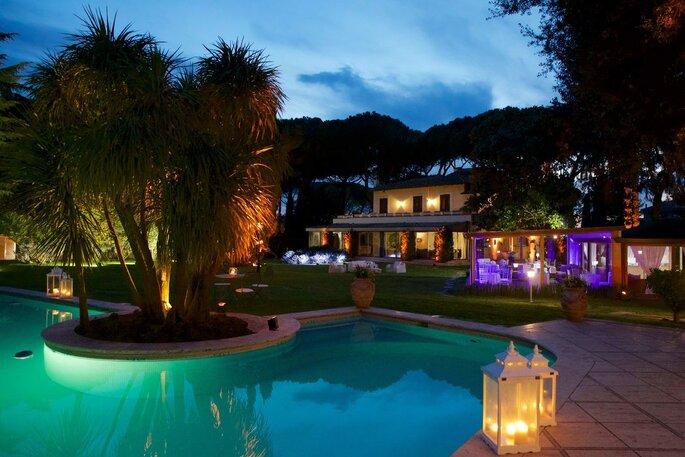 La Villa Trebazia