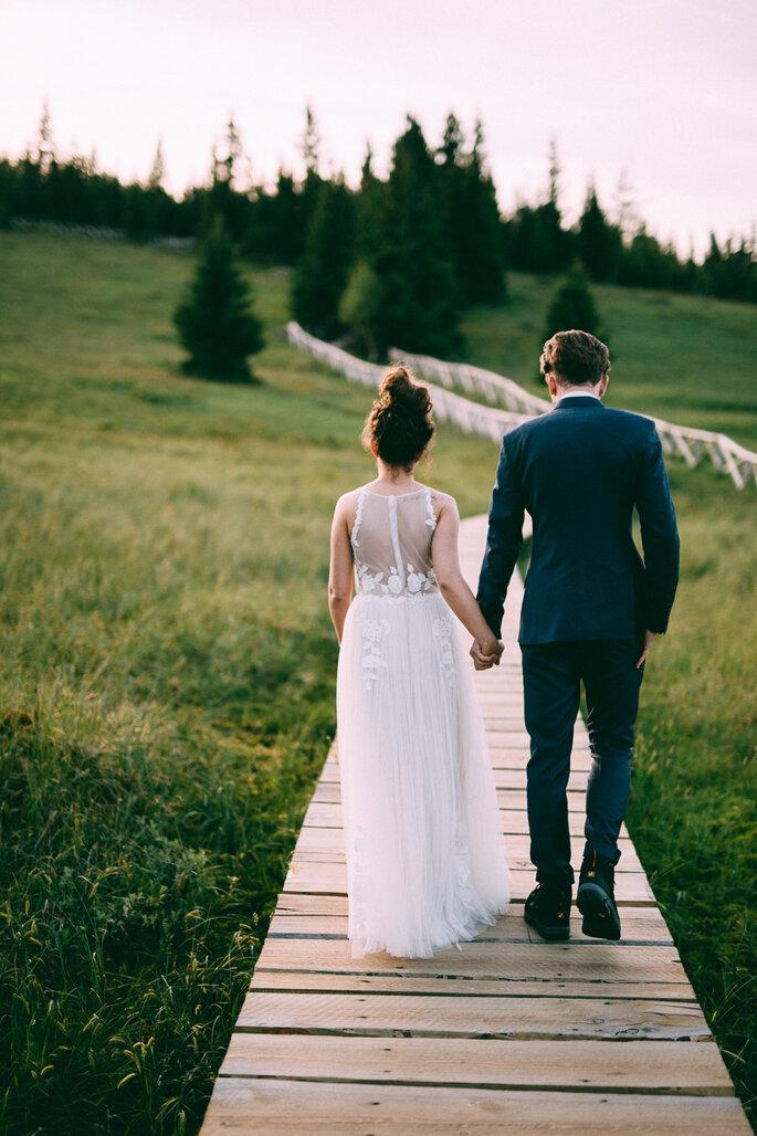 Bajkowe Śluby