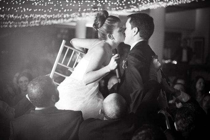 ¡Contrata a Photomachine Studio para las fotografías de tu boda!