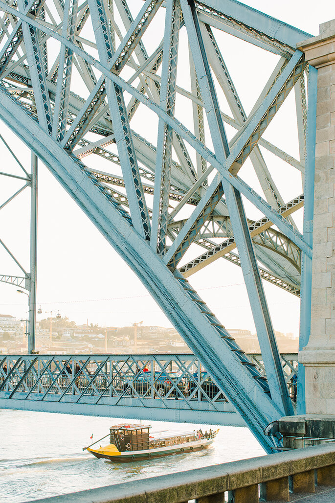 Porto; Os 7 destinos mais românticos para visitar em Portugal