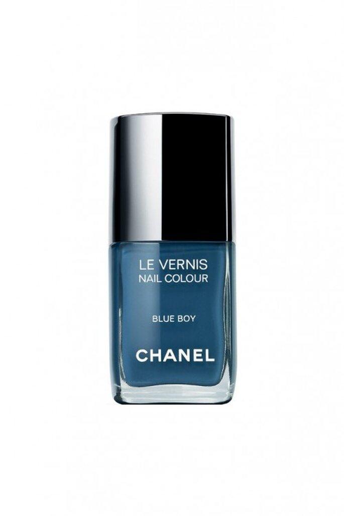 """Blue Boy"" - Foto Chanel"