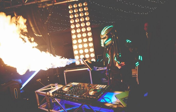 Jax DJ