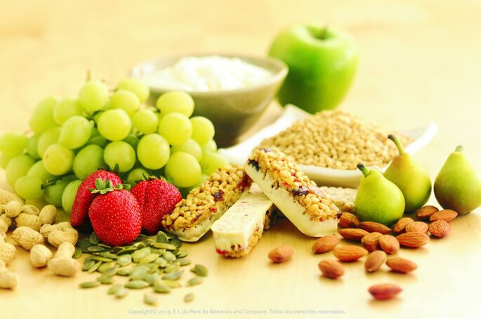 Kumara Nutrition