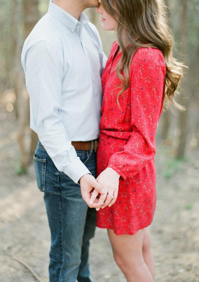 5 razones por las que tu compromiso debería durar poco tiempo - Cristine Doneé Photography
