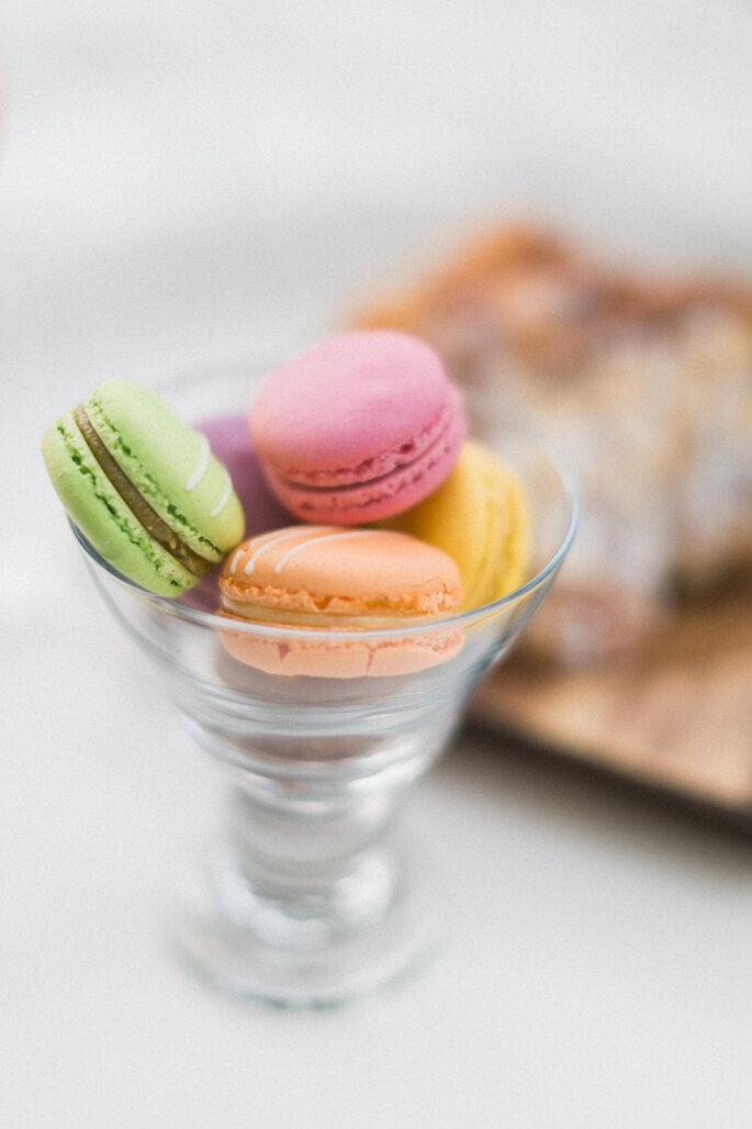decoración en tonos pastel - Sonia Bourdon