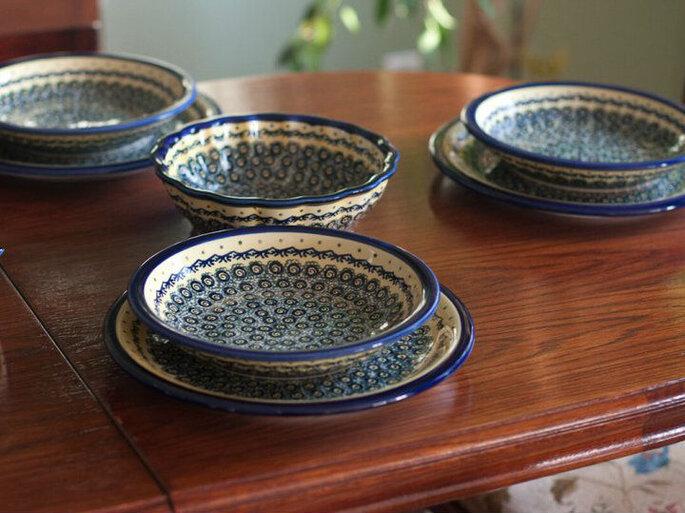 Porcelana z Bolesławca