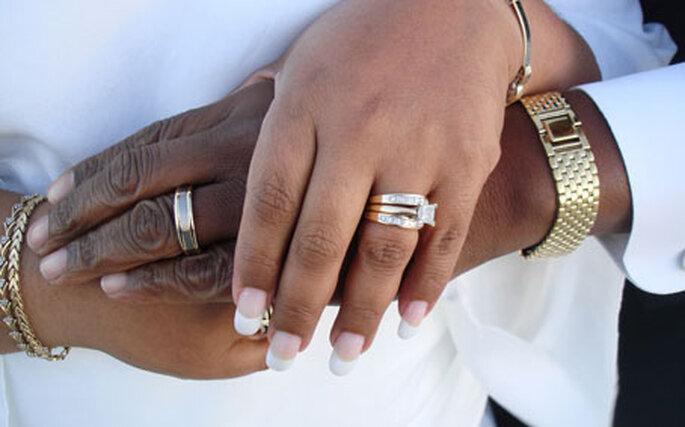 Un mariage international nécessite quelques démarches afin de l'aborder plus sereinement