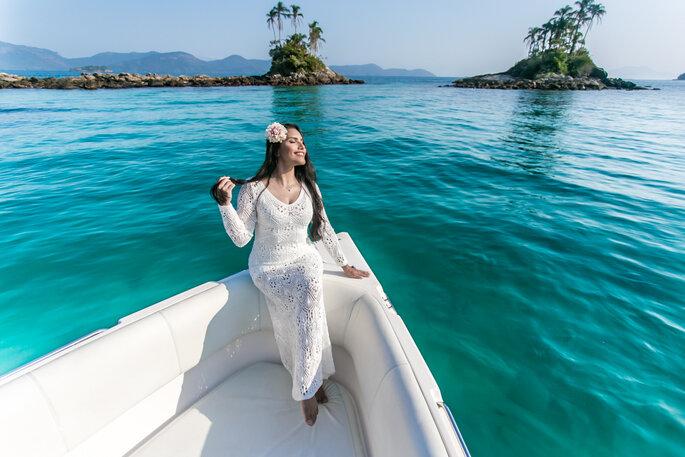 Pré-wedding é importante para aproximar os noivos e os fotógrafos