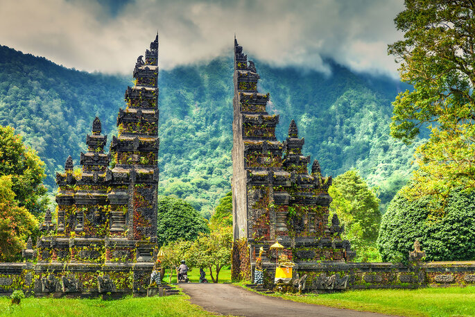 Logitravel. Indonésia. Créditos: Shutterstock